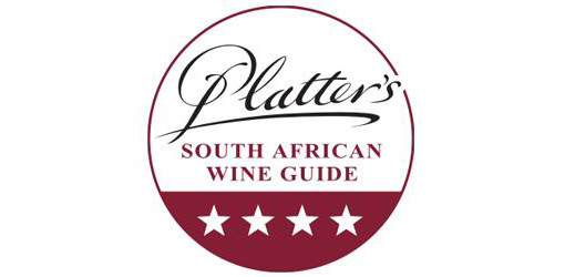 Platters South African Wine Guide - 4 Stars